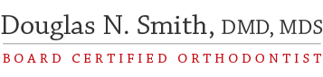 Douglas N. Smith Orthodontics